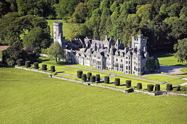 Humewood Castle Estate, Co Wicklow
